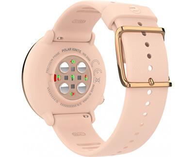 Ignite roz-auriu S 90079898