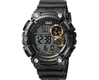 Digitální hodinky M191J005