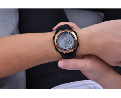 Digitální hodinky G32511G-803