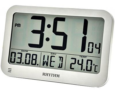 LCD stolní hodiny LCT084NR19