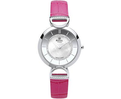 Analogové hodinky 21430-05