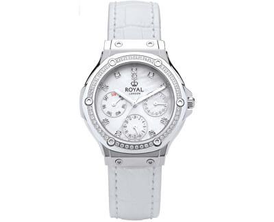 Analogové hodinky 21431-02