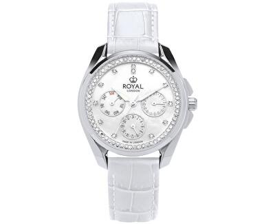 Analogové hodinky 21432-02