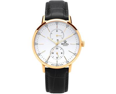 Analogové hodinky 41455-03