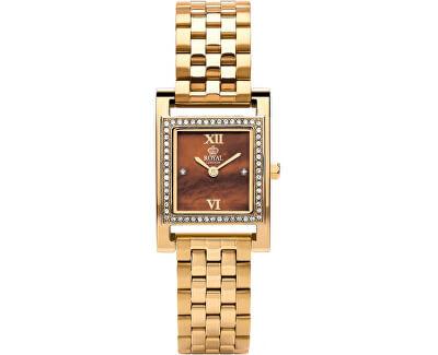Analogové hodinky 21312-01