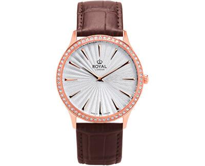 Analogové hodinky 21436-06