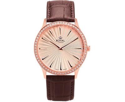 Analogové hodinky 21436-07