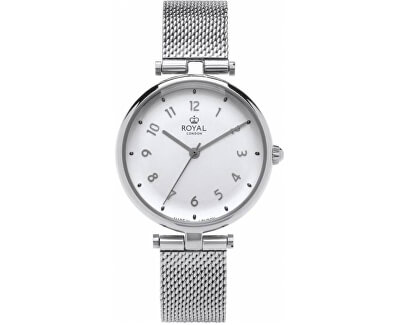 Analogové hodinky 21452-01