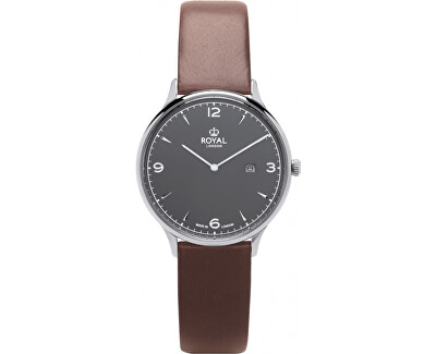 Analogové hodinky 21461-01