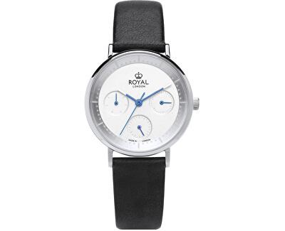 Analogové hodinky 21472-01