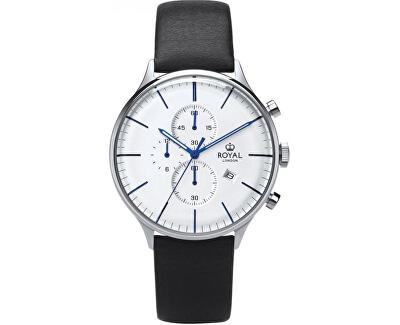Analogové hodinky 41383-02