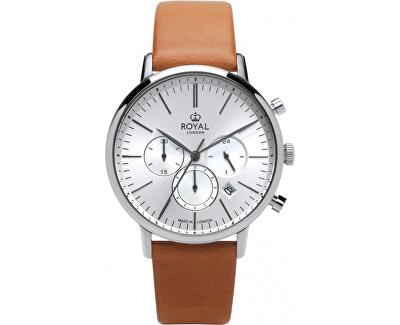 Analogové hodinky 41456-01