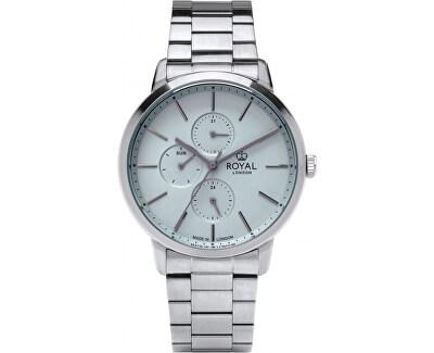 Analogové hodinky 41457-04
