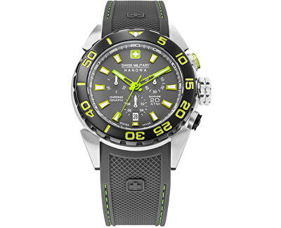 Scuba Diver Chrono 4324.04.009