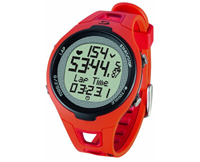 Sporttester PC 15.11 Red