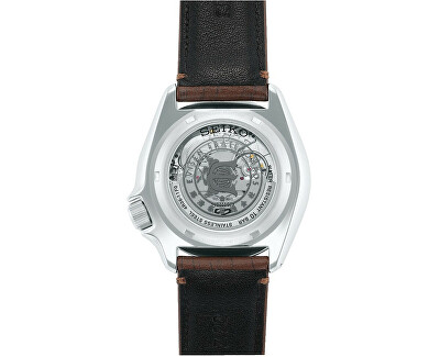 Automatic 5 Sports Limited Edition SRPF93K1