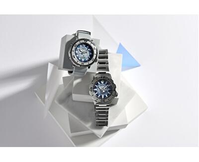 Prospex Sea Automatic Diver`s SRPG57K1 Save the Ocean Antarctica Special Edition