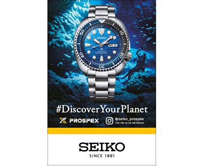 Prospex Turtle Save The Ocean SRPD21K1