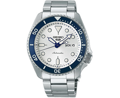 Automatic 5 Sports 140th Anniversary Limited Edition SRPG47K1