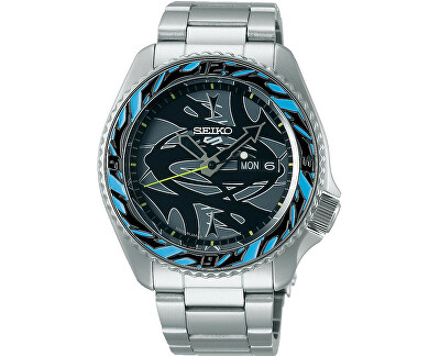 Automatic 5 Sports Limited Edition SBSA135