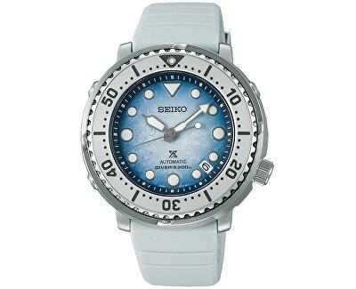Prospex Sea Automatic Diver`s SRPG59K1 Save the Ocean Antarctica Special Edition