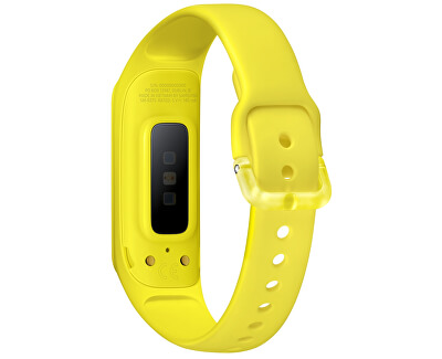 Galaxy Fit e SM-R375NZYAXEZ žlutý