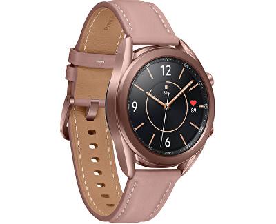 Galaxy Watch 3 41 mm SM-R850NZDAEUE - bronzové