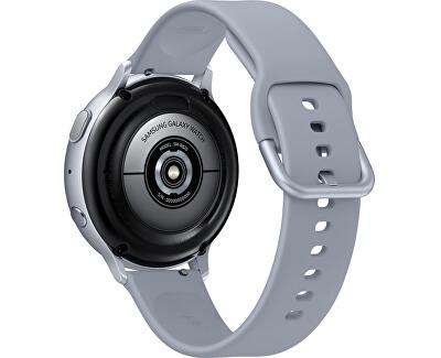 Galaxy Watch Active2 40mm - stříbrné