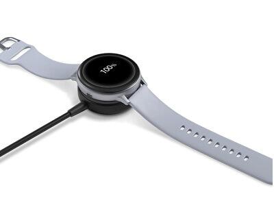Galaxy Watch Active2 44mm - argintiu