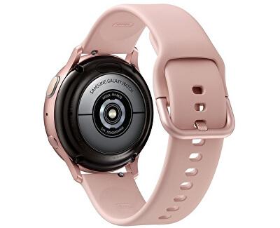 Galaxy Watch Active2 40mm roz-auriu