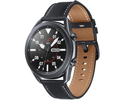Galaxy Watch 3 45 mm SM-R840NZKAEUE černé