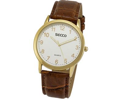 Pánské analogové hodinky S A5002,1-111