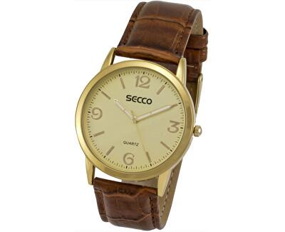 Pánské analogové hodinky S A5002,1-162