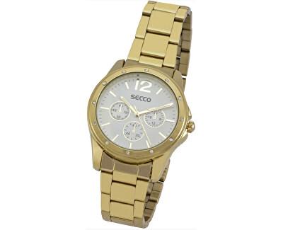 Dámské analogové hodinky S A5009,4-191
