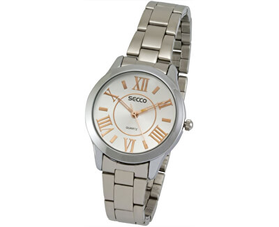 Dámské analogové hodinky S A5019,4-224
