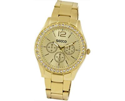 Dámské analogové hodinky S A5021,4-132