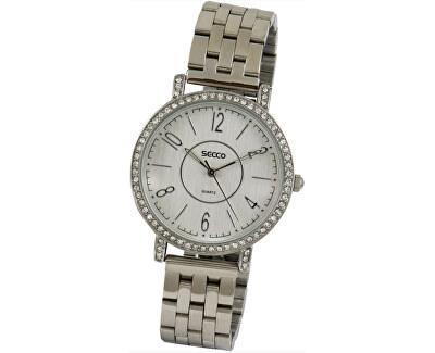 Dámské analogové hodinky S A5025,4-211