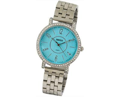 Dámské analogové hodinky S A5025,4-218