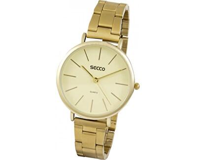 Dámské analogové hodinky S A5030,4-132