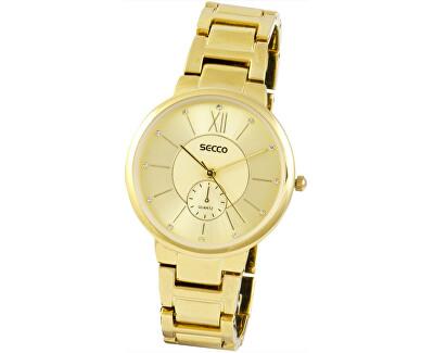 Dámské analogové hodinky S A5037,4-134
