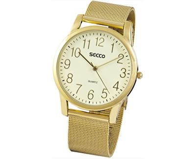 Pánské analogové hodinky S A5040,3-101