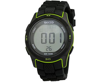 Dětské digitální hodinky S DHV-006