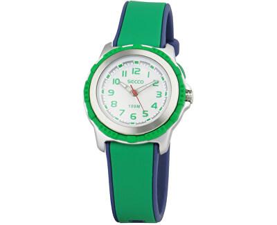 Dámské analogové hodinky S DOE-004