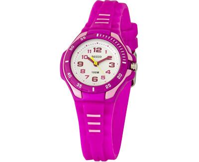 Dětské analogové hodinky S DWV-004