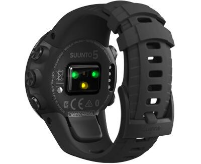 5 G1 All Black SS050299000
