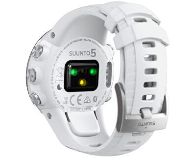 5 G1 White SS050300000