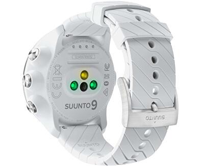 9 G1 White SS050143000