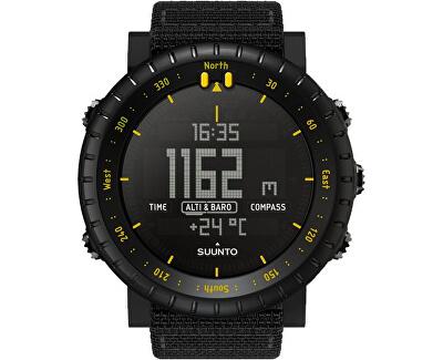 Core Regular Black Yellow SS050276000