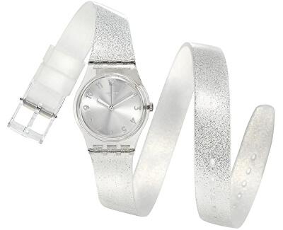 Silver Glistar LK343
