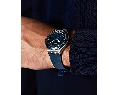 Blue Suit Big Classic YWS453